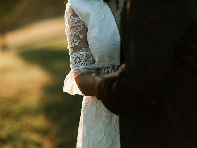 Il matrimonio di Davide e Elena a Quattro Castella, Reggio Emilia 99