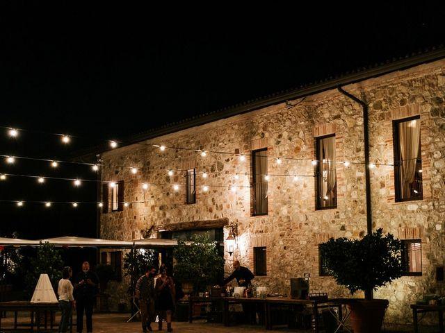 Il matrimonio di Davide e Elena a Quattro Castella, Reggio Emilia 101