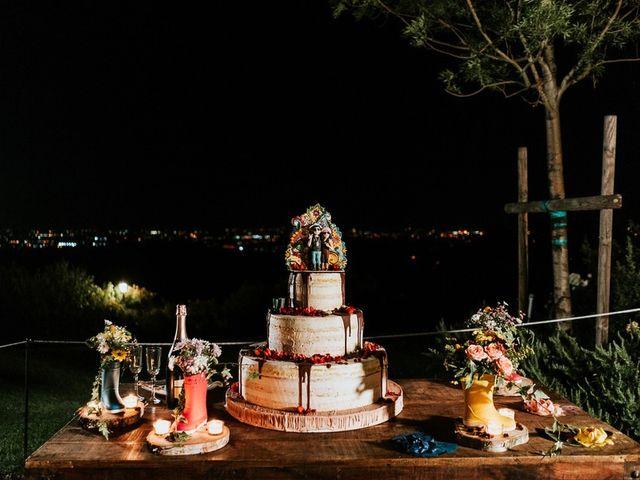 Il matrimonio di Davide e Elena a Quattro Castella, Reggio Emilia 102