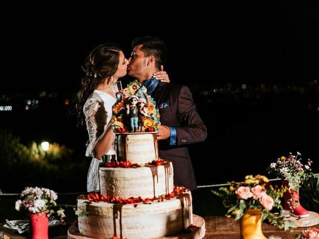 Il matrimonio di Davide e Elena a Quattro Castella, Reggio Emilia 108