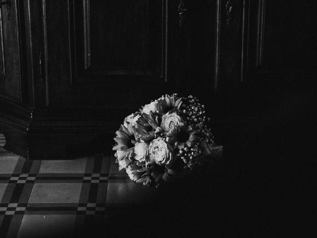 Il matrimonio di Pasquale e Valeria a Portovenere, La Spezia 1