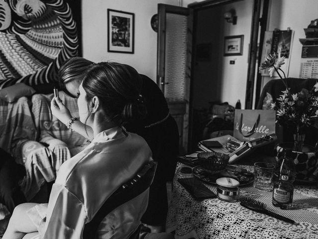 Il matrimonio di Pasquale e Valeria a Portovenere, La Spezia 2
