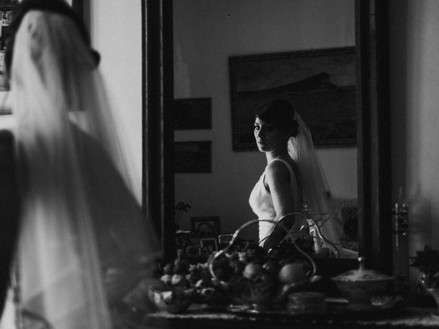 Il matrimonio di Pasquale e Valeria a Portovenere, La Spezia 7