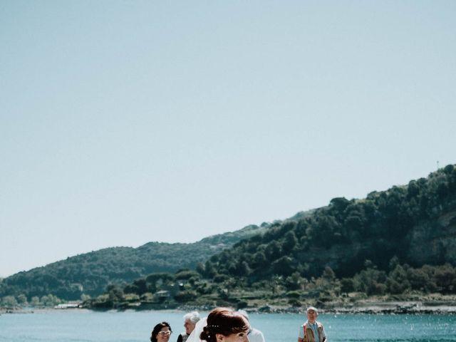 Il matrimonio di Pasquale e Valeria a Portovenere, La Spezia 14