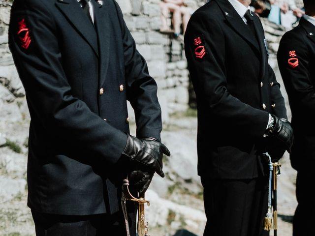 Il matrimonio di Pasquale e Valeria a Portovenere, La Spezia 15