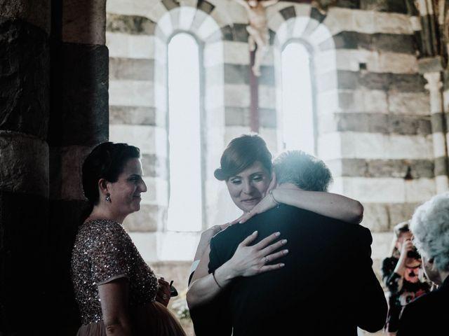 Il matrimonio di Pasquale e Valeria a Portovenere, La Spezia 24