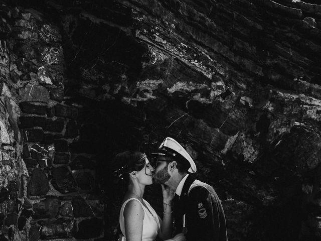 Il matrimonio di Pasquale e Valeria a Portovenere, La Spezia 27