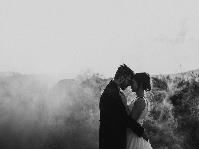 Le nozze di Valeria e Pasquale
