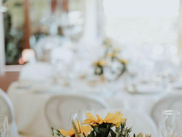 Il matrimonio di Pasquale e Valeria a Portovenere, La Spezia 34