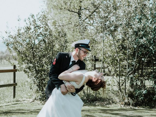 Il matrimonio di Pasquale e Valeria a Portovenere, La Spezia 35