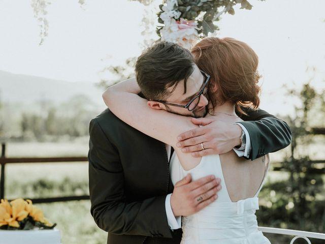 Il matrimonio di Pasquale e Valeria a Portovenere, La Spezia 36