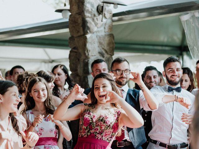 Il matrimonio di Pasquale e Valeria a Portovenere, La Spezia 40