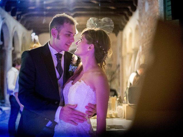 le nozze di Diana e Riccardo