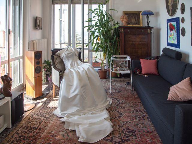 Il matrimonio di Alberto e Laura a Savona, Savona 6