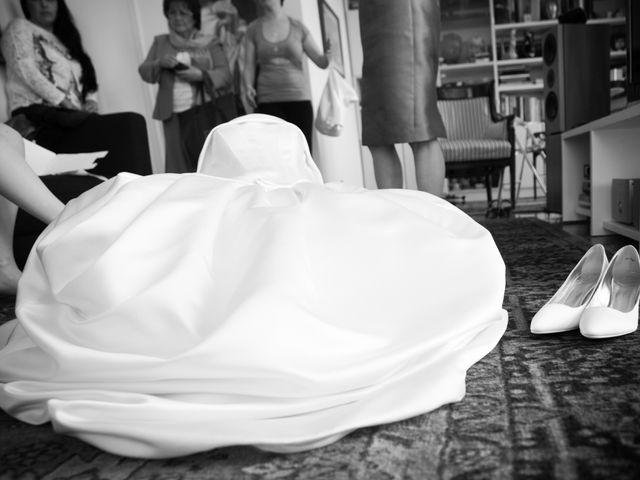 Il matrimonio di Alberto e Laura a Savona, Savona 11