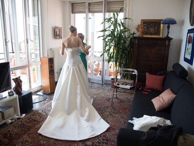 Il matrimonio di Alberto e Laura a Savona, Savona 15