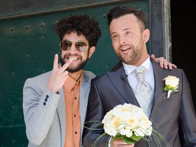 Il matrimonio di Alberto e Laura a Savona, Savona 22
