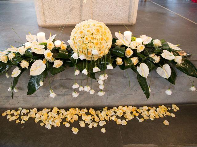 Il matrimonio di Alberto e Laura a Savona, Savona 27