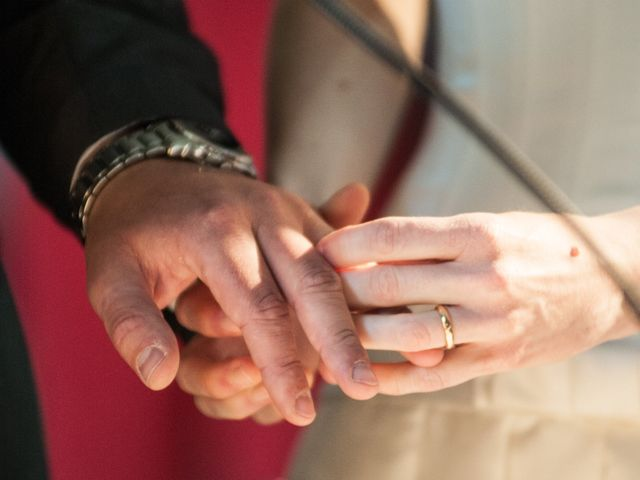 Il matrimonio di Alberto e Laura a Savona, Savona 29