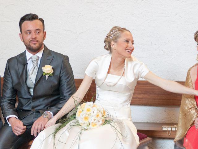Il matrimonio di Alberto e Laura a Savona, Savona 30