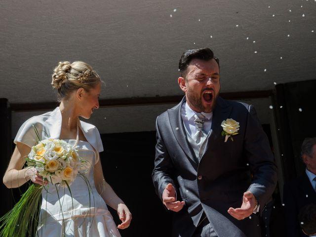 Il matrimonio di Alberto e Laura a Savona, Savona 34