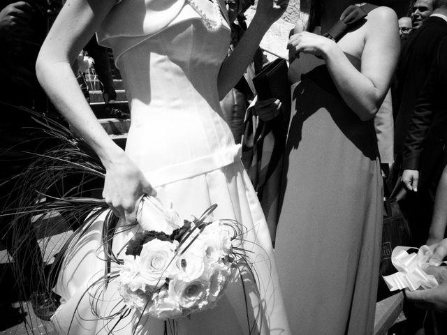 Il matrimonio di Alberto e Laura a Savona, Savona 35