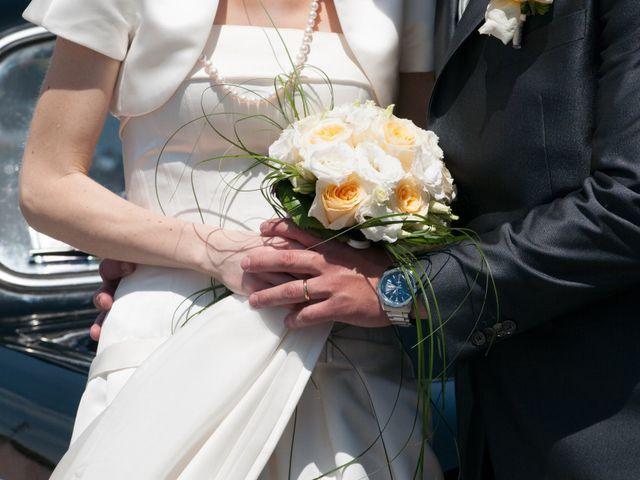 Il matrimonio di Alberto e Laura a Savona, Savona 36