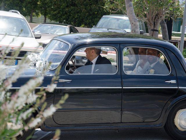 Il matrimonio di Alberto e Laura a Savona, Savona 45