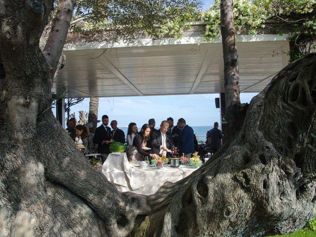 Il matrimonio di Alberto e Laura a Savona, Savona 47