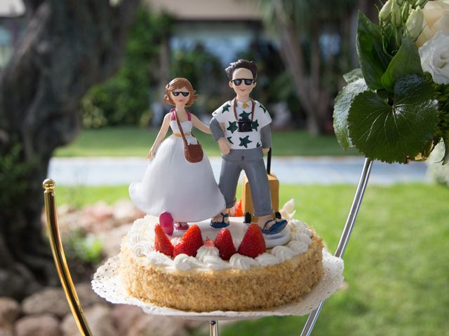 Il matrimonio di Alberto e Laura a Savona, Savona 53