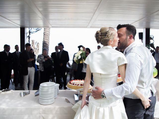 Il matrimonio di Alberto e Laura a Savona, Savona 54