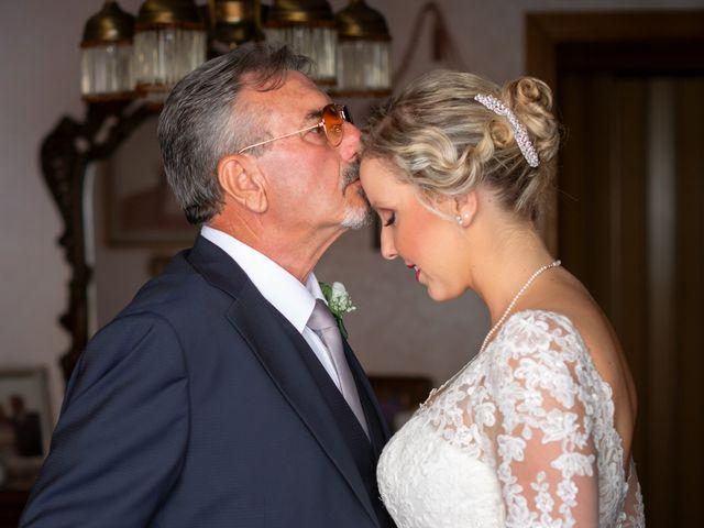 Il matrimonio di Maria Domenica e Salvatore a Palermo, Palermo 9
