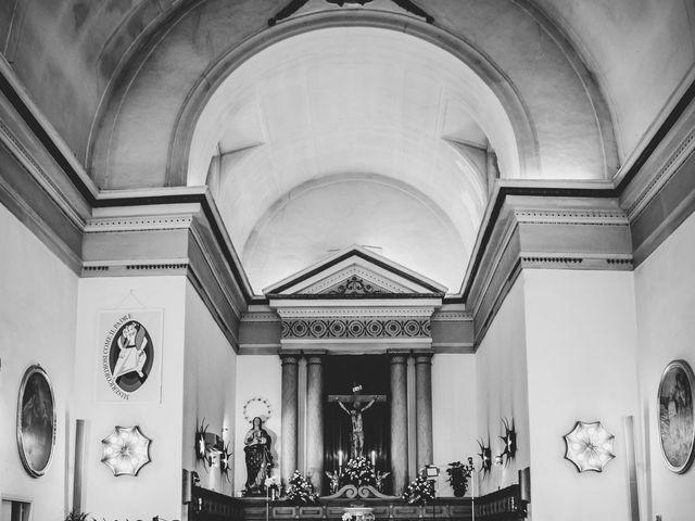 Il matrimonio di Maria Domenica e Salvatore a Palermo, Palermo 12