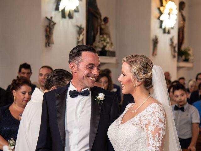 Il matrimonio di Maria Domenica e Salvatore a Palermo, Palermo 13