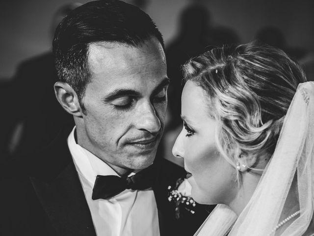 Il matrimonio di Maria Domenica e Salvatore a Palermo, Palermo 14