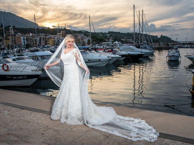 Il matrimonio di Maria Domenica e Salvatore a Palermo, Palermo 16