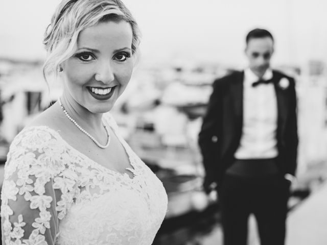Il matrimonio di Maria Domenica e Salvatore a Palermo, Palermo 17