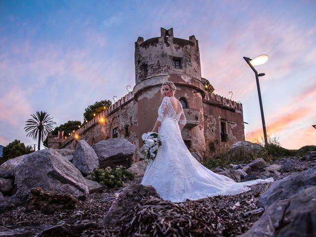 Il matrimonio di Maria Domenica e Salvatore a Palermo, Palermo 18