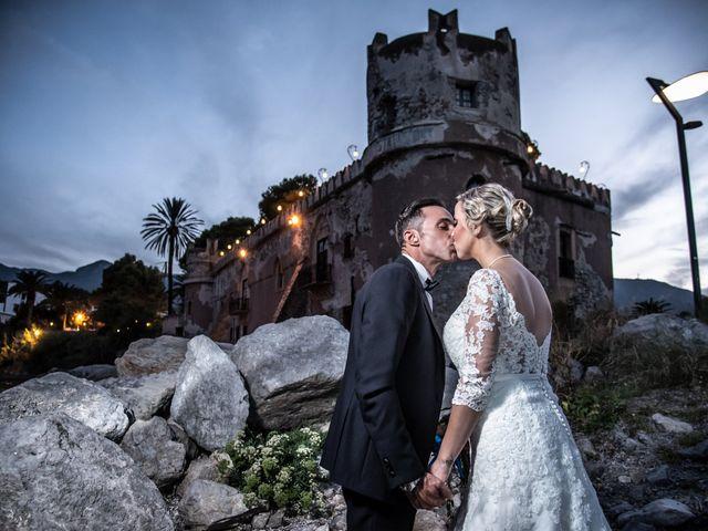 Il matrimonio di Maria Domenica e Salvatore a Palermo, Palermo 19