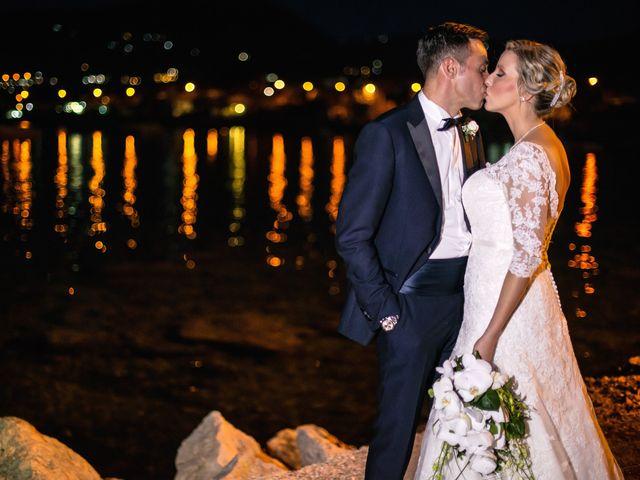 Il matrimonio di Maria Domenica e Salvatore a Palermo, Palermo 24