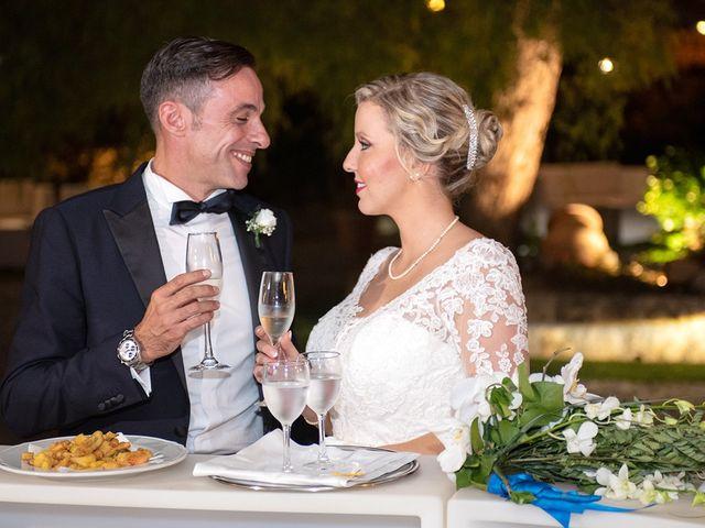 Il matrimonio di Maria Domenica e Salvatore a Palermo, Palermo 26