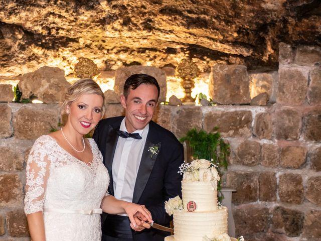 Il matrimonio di Maria Domenica e Salvatore a Palermo, Palermo 31