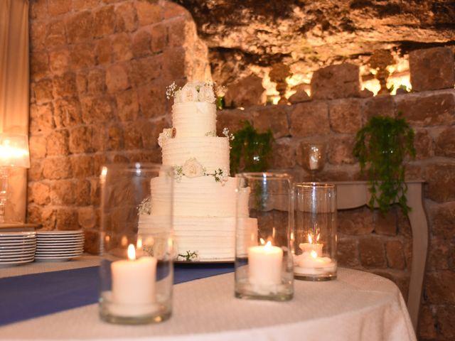 Il matrimonio di Maria Domenica e Salvatore a Palermo, Palermo 30