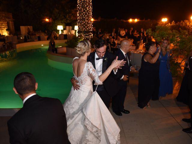 Il matrimonio di Maria Domenica e Salvatore a Palermo, Palermo 33