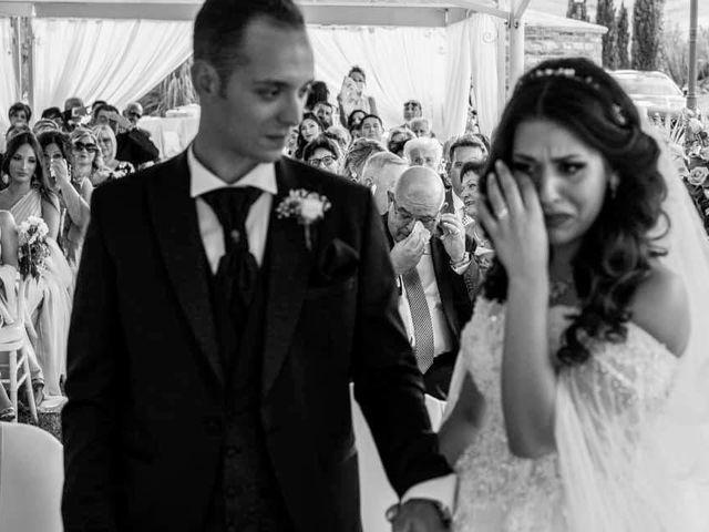 Le nozze di Matoula e Alessio