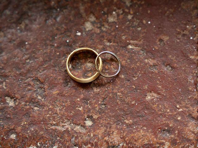 Il matrimonio di Matt e Sarah a Greve in Chianti, Firenze 7