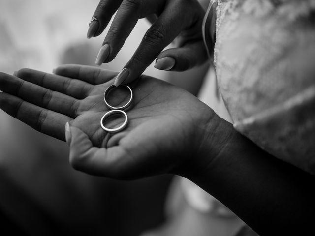 Il matrimonio di Federica e Saverio a Ardore, Reggio Calabria 5