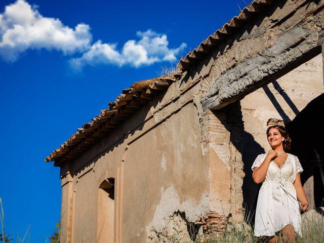 Il matrimonio di Federica e Saverio a Ardore, Reggio Calabria 1