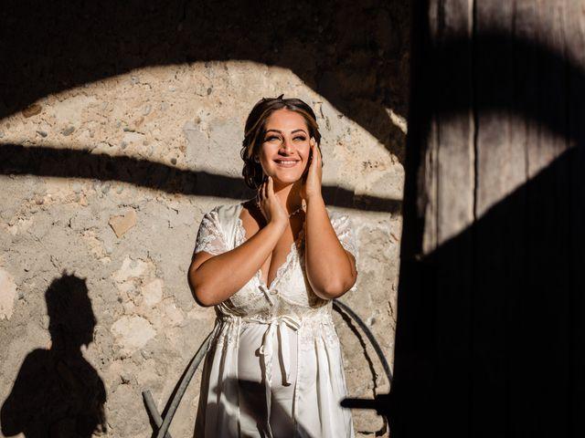 Il matrimonio di Federica e Saverio a Ardore, Reggio Calabria 8