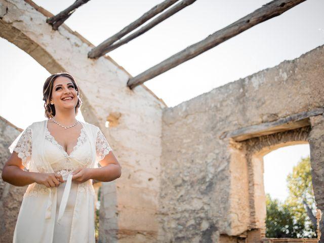 Il matrimonio di Federica e Saverio a Ardore, Reggio Calabria 12